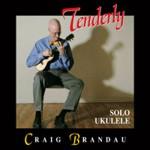 Craig Brandau CD - Tenderly