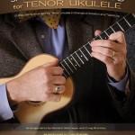 Jazz Chord Solos for Tenor Ukulele